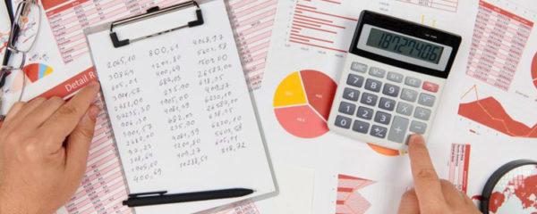 bilan d'entreprise